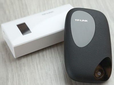 Обзор USB-модема Мегафон 3G